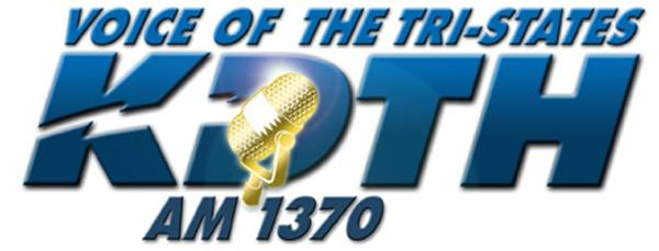 Radio Dubuque - KDTH Logo
