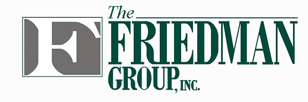 Friedman group Logo